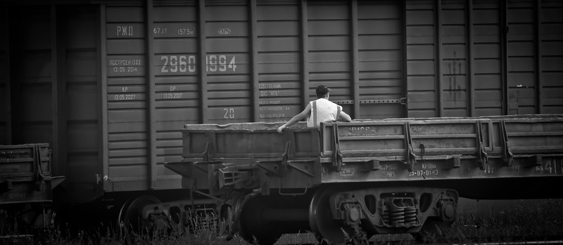 Constant clanking of shunting