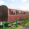 3107 LNER Gresley BT Suburban - Bere Ferrers Station 07.06.13  Mick Cottam