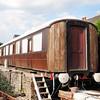 3132 LNER Gresley TK - Bere Ferrers Station 07.06.13  Mick Cottam