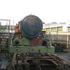 4121 - Birmingham Railway Museum, Tyseley - 23 October 2011