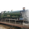 4936 Kinlet Hall - Birmingham Railway Museum, Tyseley - 23 October 2011