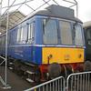 55020 - Birmingham Railway Museum, Tyseley - 23 October 2011