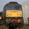 47773 - Birmingham Railway Museum, Tyseley - 23 October 2011