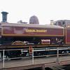 NBQ 24040 (7752) L94 - Birmingham Railway Museum, Tyseley - 23 October 2011
