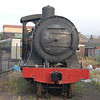 SS 4150  390 - Birmingham Railway Museum, Tyseley - 23 October 2011