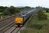 37259 & 37607 4V38 Daventry to Wentloog at Coedkernew 17/09/2012.