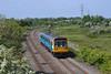 142010 2M37 11:08 Swansea to Shrewsbury at Llandeilo Junction 18/05/14.
