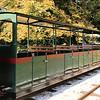 172 Bogie Third 4 Comp - Blenheim Park Railway 25.08.18  Kev Adlam
