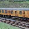 Emu 70823 - Horsted Keynes, Bluebell Railway - 17 April 2016