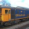73136 Mhairi - Horsted Keynes, Bluebell Railway - 17 April 2016