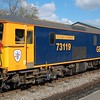 73119 Borough of Eastleigh - Horsted Keynes, Bluebell Railway - 17 April 2016