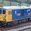73964 Jeanette - Horsted Keynes, Bluebell Railway - 17 April 2016