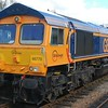 66770 - Horsted Keynes, Bluebell Railway - 17 April 2016