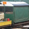 Wkm 10708 - Horsted Keynes, Bluebell Railway - 17 April 2016