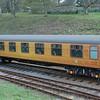 Emu 71163 - Horsted Keynes, Bluebell Railway - 17 April 2016
