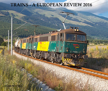 A review of visits to the Elbe Valley in Czech Republic and Germany plus Bulgaria for the Ex Pat locos. Available at below link in book and PDF form. http://www.blurb.co.uk/b/7332434-trains-a-european-review-2016