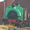HL 3640 6, AB 2068 No.20 & 2 x Geismar Trollies - Bo'ness & Kinneil Railway - 15 August 2018