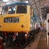 84001 - Bo'ness & Kinneil Railway - 15 August 2018