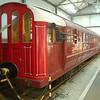 Glasgow District Subway Motor 55 - Bo'ness & Kinneil Railway - 15 August 2018