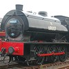 WB 2777 68007 - Bo'ness & Kinneil Railway - 15 August 2018