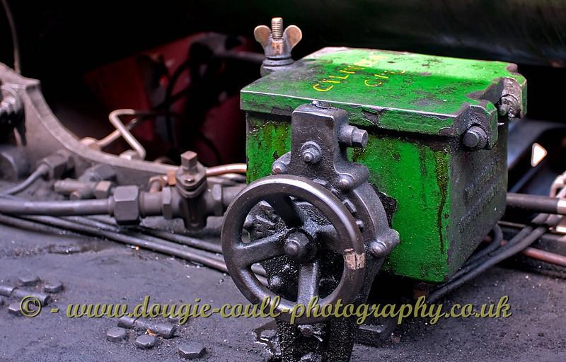 Locomotive Parts - 2nd June 2009