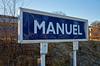 Manuel Station - 28 December 2014
