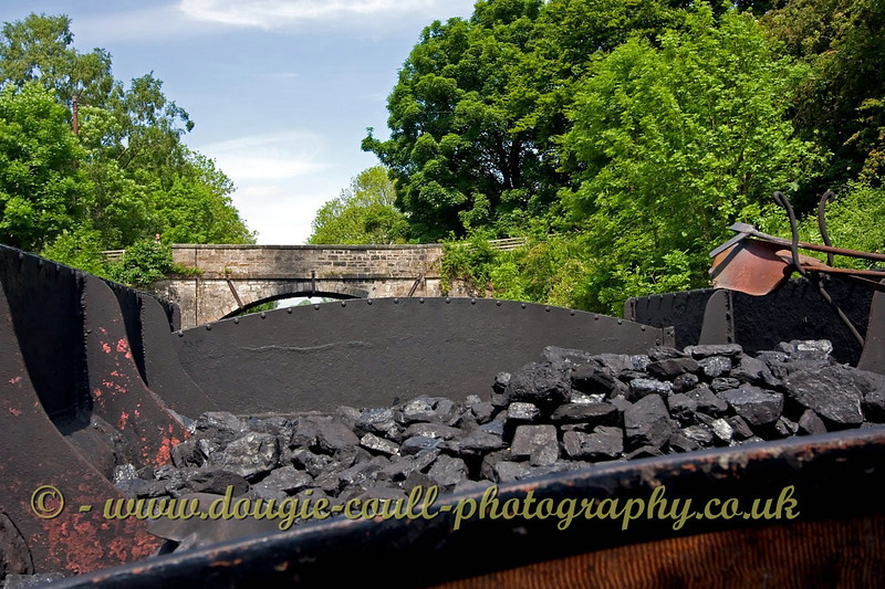 Locomotive Tender - 2nd June 2009