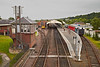 Bo'ness Station - Bo'ness & Kinneil Railway - 8 July 2012