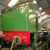 2880 Hunslet 0-6-0ST Bo'ness & Kinneil Railway