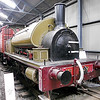 2203 (13) Nielson 0-4-0ST - Bo'ness & Kinneil Railway