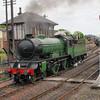62712 (246) 'Morayshire' Bo'ness & Kinneil Railway