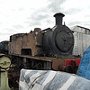 2068 'Wemyss Coal Co Ltd' A Barclay 0-6-0T Bo'ness & Kinneil Railway