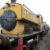 1458 'Lady Victoria' A Barclay 0-6-0ST Bo'ness & Kinneil Railway