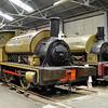 68095 Bo'ness & Kinneil Railway
