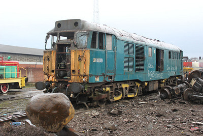 31439 at Booths 26/02/11