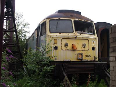 Class 47_47365   23/06/07