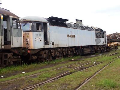 Class 56_56131   23/06/07
