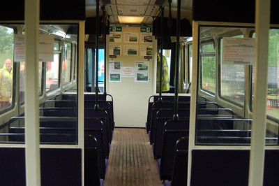 An internal view of RB004.