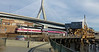 Tower A - Inbound Commuter Train with Engine 1005