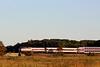 Newbury Marsh MBTA Train 172