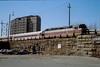 Haverhill Mass - MBTA Engine 1057 on Track 1