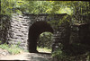 Old Boston &  Maine Stone Arch in North Andover