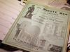 BM 1929 Timetable Minuteman Ad