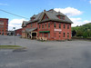 St Johnsbury Depot Front View-XL
