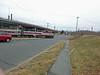 Marblehead Street Crossing Train 2203