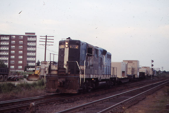 Hill Crossing Engine1702
