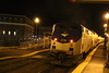 Haverhill Downeaster 688 at night