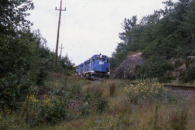 Frye Engine 312