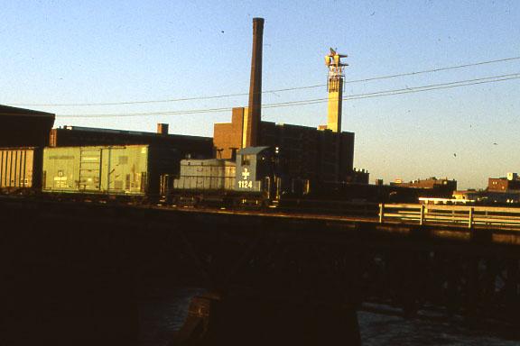 M&L Bridge Switcher 1982