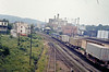 Fitchburg, Mass. at BX Tower in 1973
